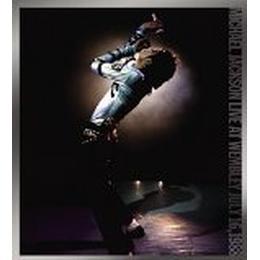 Michael Jackson: Live At Wembley [DVD] [2012] [NTSC]